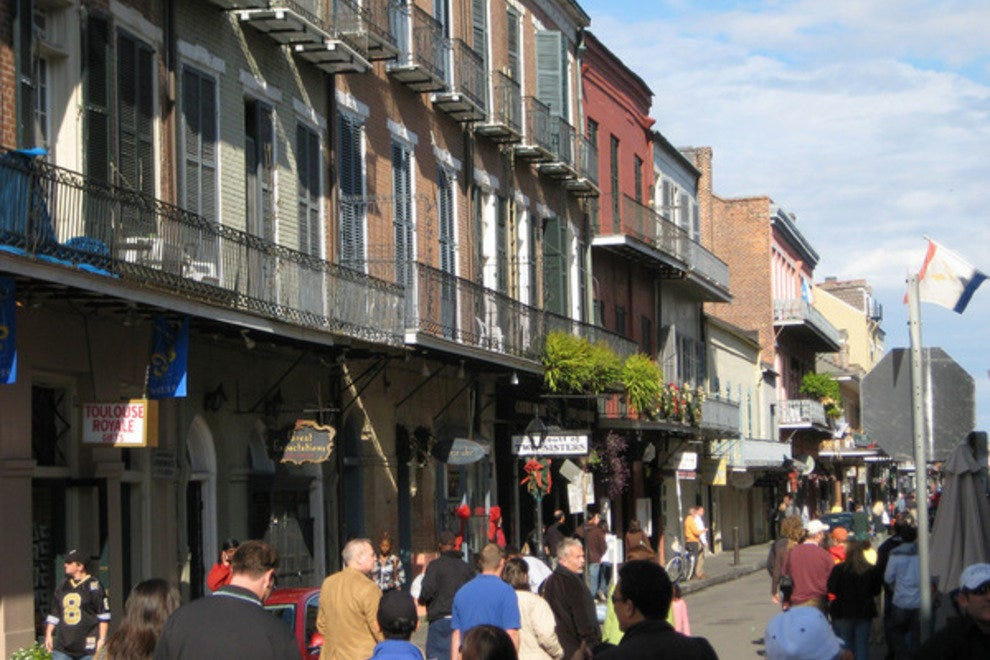 Things to do in new orleans la louisiana city guide by for What to do in new orleans louisiana