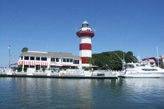 Shopping Malls and Centers in Hilton Head