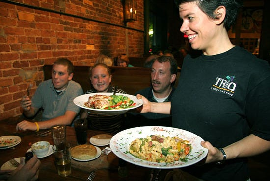 Brick Street Cafe Greenville Sc Hours