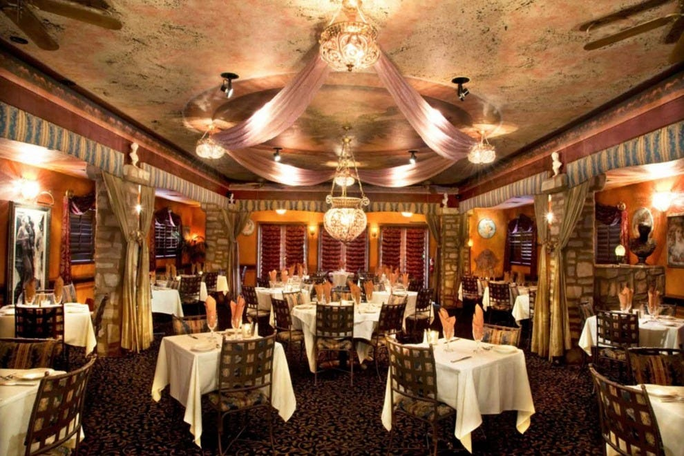 Best Itilian Restaurant In Sedona Az