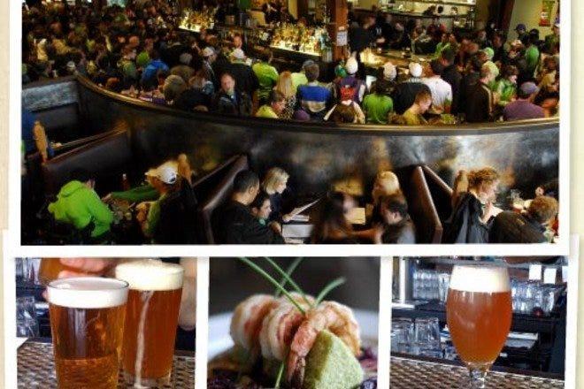 Brew Pubs in Seattle