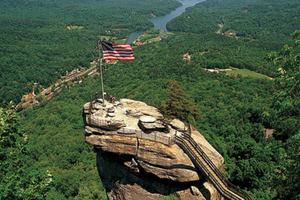 Chimney Rock Park: Asheville Attractions Review - 10Best ...