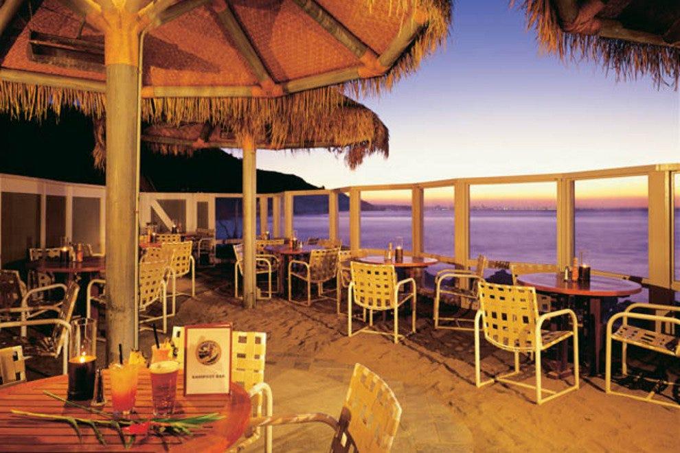Ocean Seafood Restaurant Los Angeles Ca