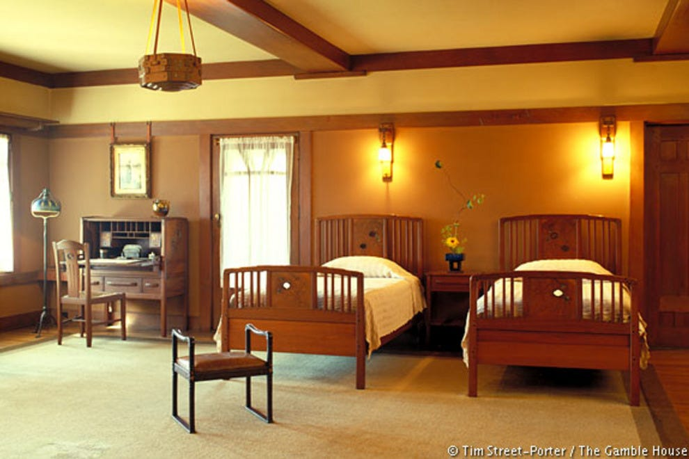 Gamble House Los Angeles Attractions Review 10best