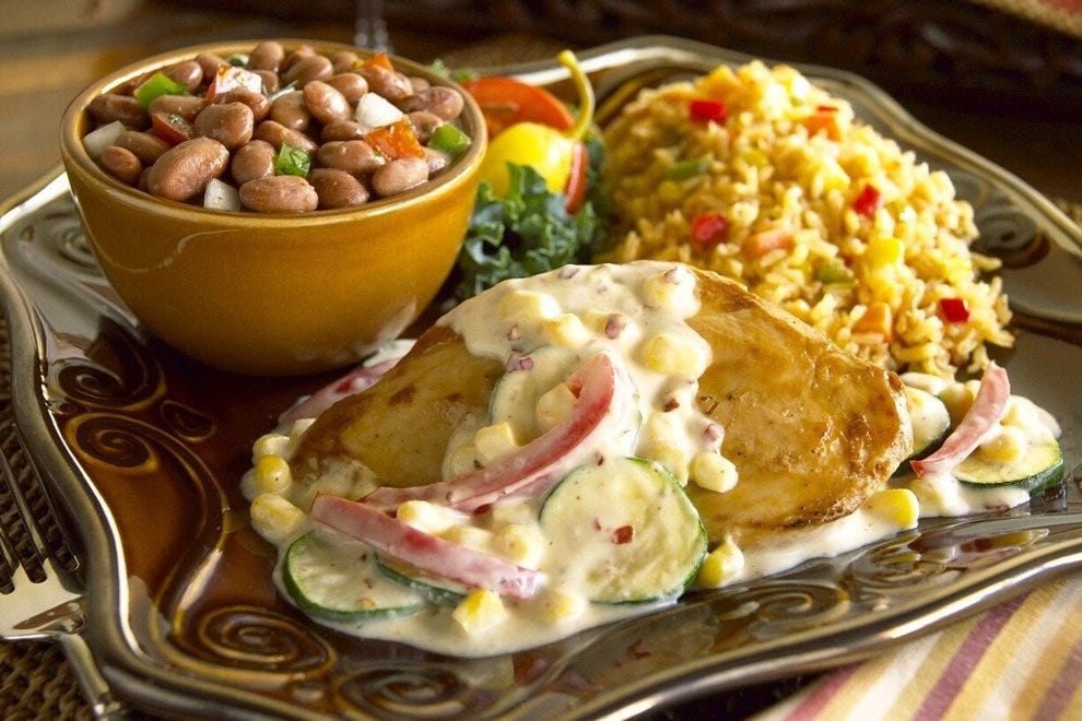 Austin Mexican Food Restaurants: 10Best Restaurant Reviews