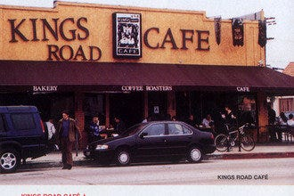 Kings Road Cafe