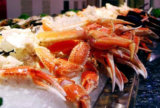 Best Crab Legs In Myrtle Beach South Carolina