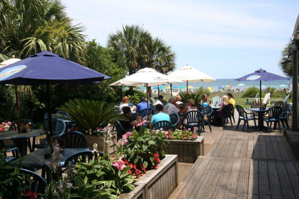 Bummz Beach Cafe Myrtle Beach Reviews