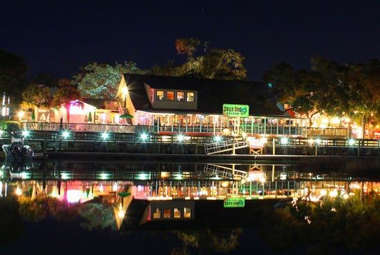 Restaurants North Myrtle Beach On The Water