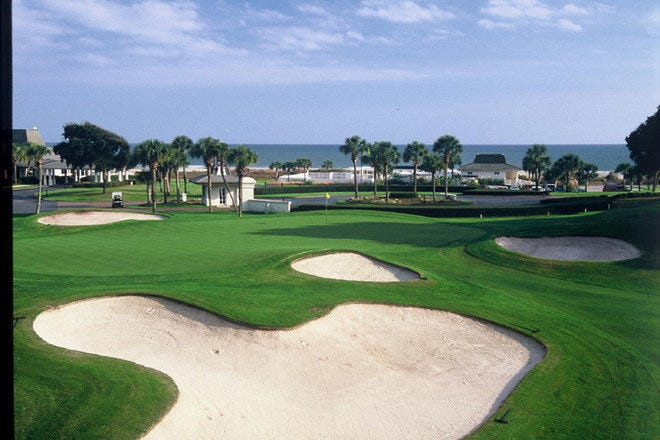 Dunes Golf & Beach Club