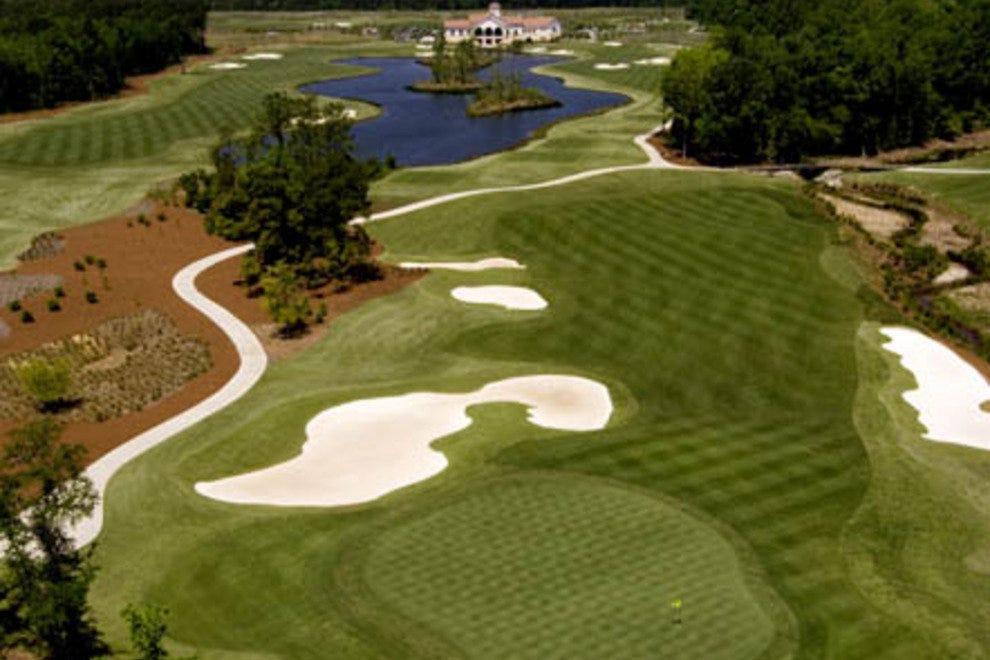 Myrtle Beach Public Golf Courses: 10Best South Carolina