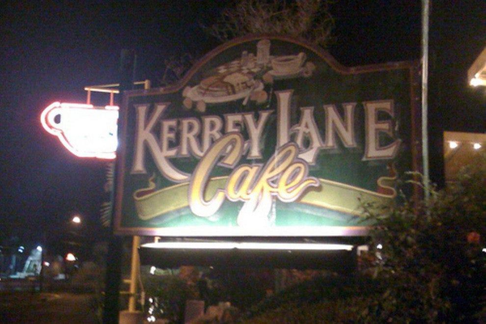 Kerbey Lane Cafe Austin Texas Menu