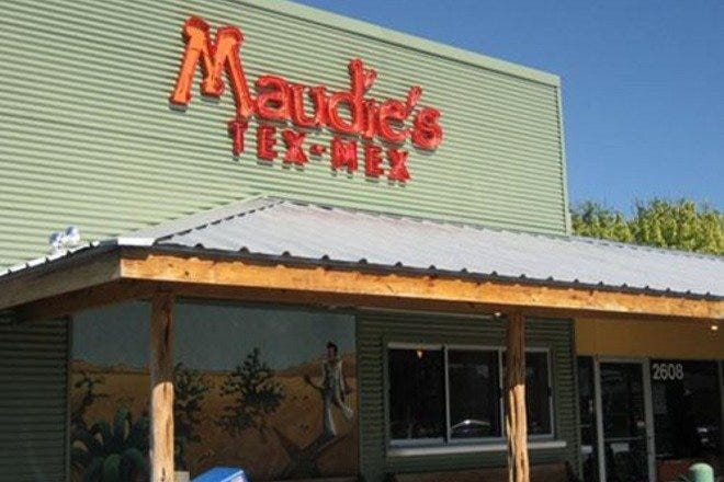 Maudie's Cafe