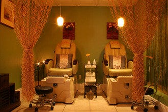Freesia Beauty Spa