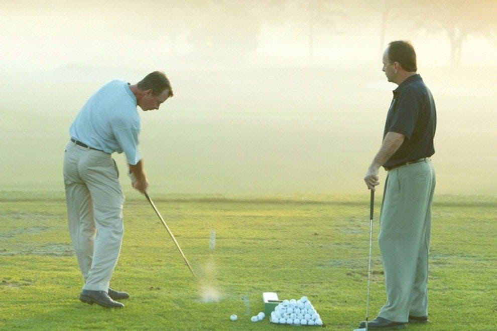 Grand Cypress Golf Club – North, South, East Courses