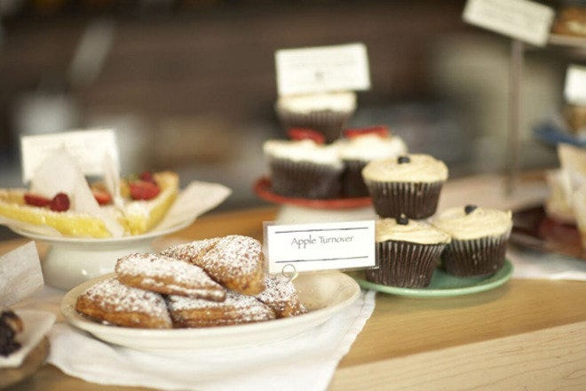 Gluten-Free Baked Goods in Seattle