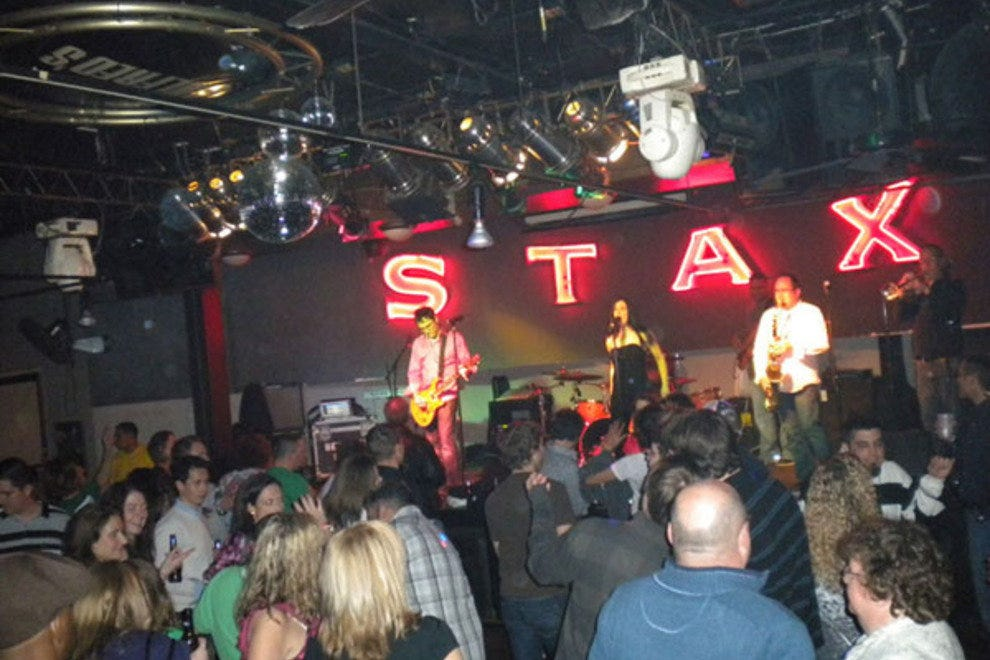 Memphis Night Clubs, Dance Clubs: 10Best Reviews