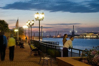 Savannah's Storied Past Paves the Way to Delightful Modern-day Activities