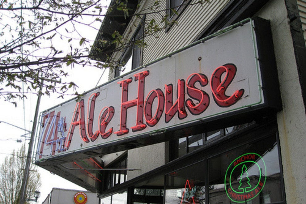 74th Street Ale House