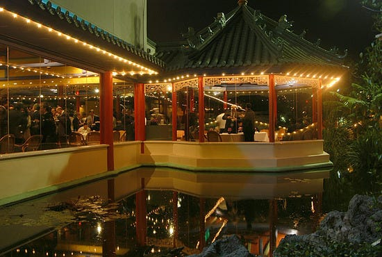 Ming Court is one of the best restaurants in Orlando, FL