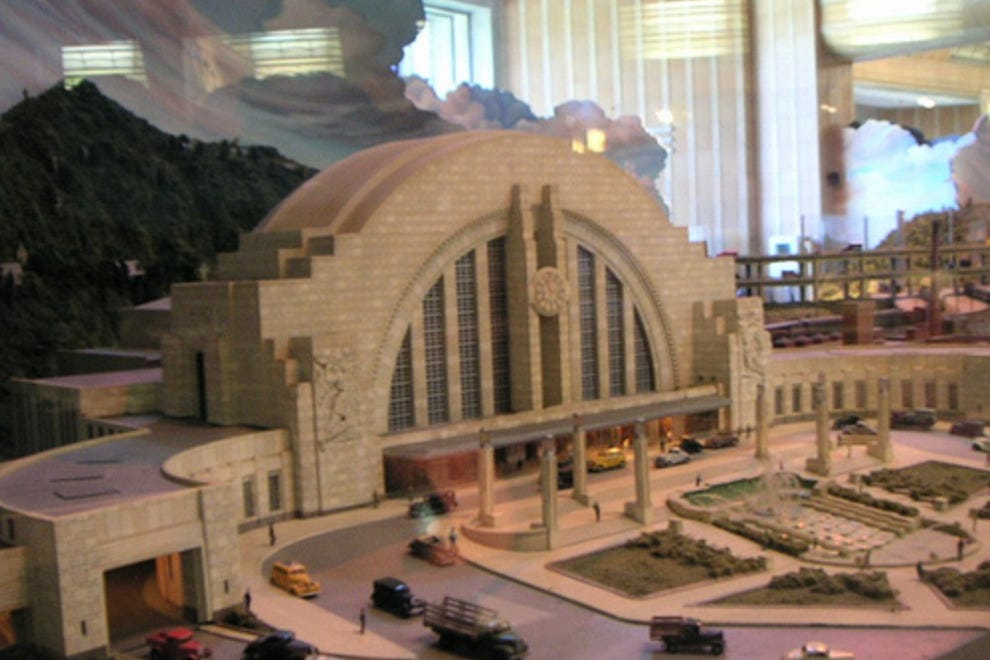 Museum Center at Union Terminal