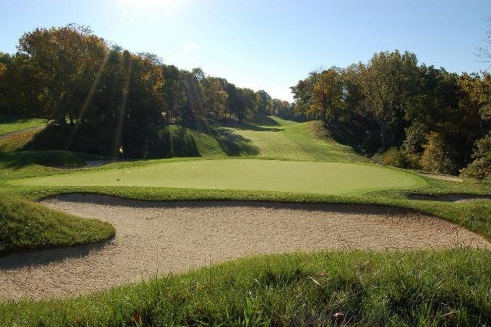 NCR Country Club – South