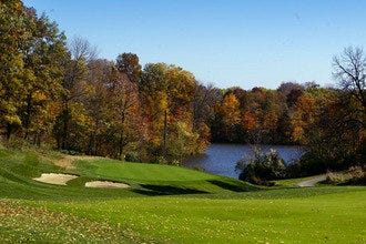Shaker Run Golf Club
