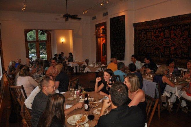 Liberty Bar Best Restaurants In San Antonio