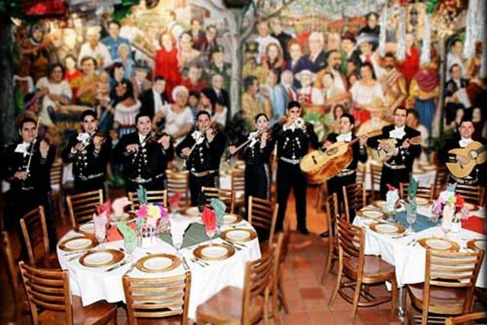 Mi Tierra Cafe Y Panaderia