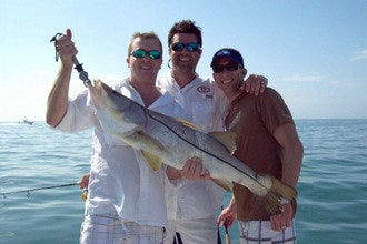 Fish Warrior Charters