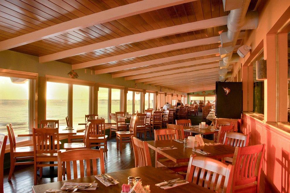 Best Seafood Restaurants Ft Myers Beach
