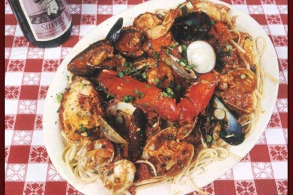 Dallas seafood restaurants 10best restaurant reviews for Fish market greenville sc