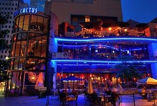 Nice Italian Restaurants In Downtown Houston