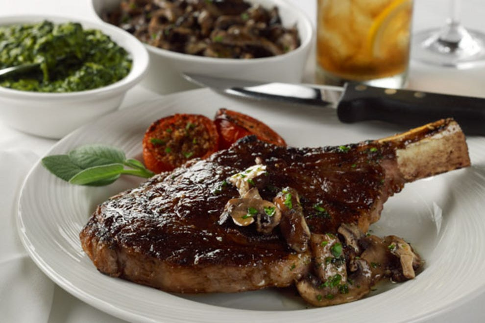 Dallas Steakhouses 10best Steakhouse Reviews