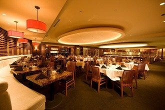 Chima Brazilian Steakhouse - Charlotte