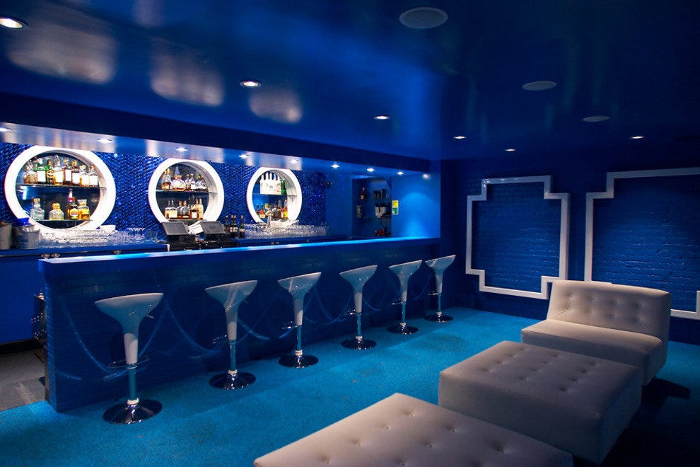 Seattle Night Clubs Dance Clubs 10best Reviews