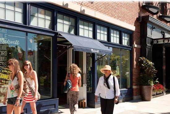 University Village Seattle Shopping Review 10best