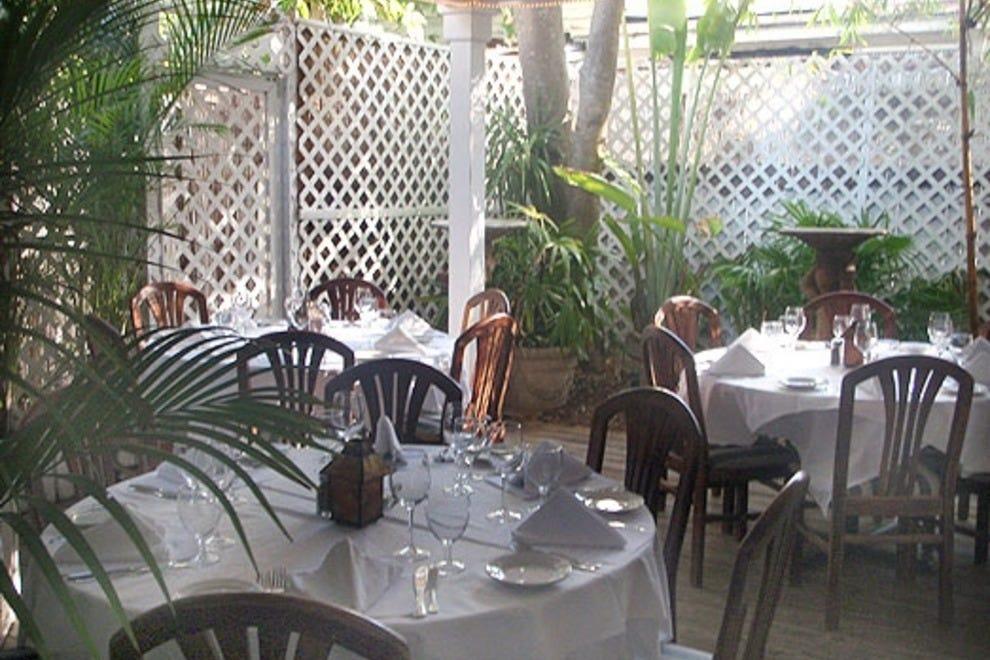 Best Italian Outdoor Patio Restaurants In Florida Coffee