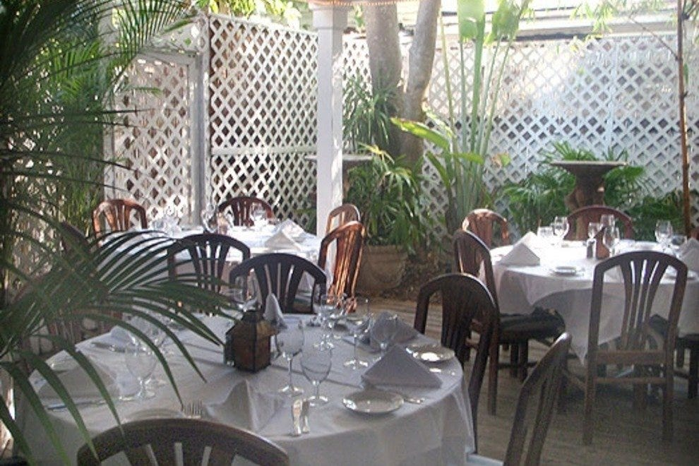 Old Town S Best Restaurants Restaurants In Key West
