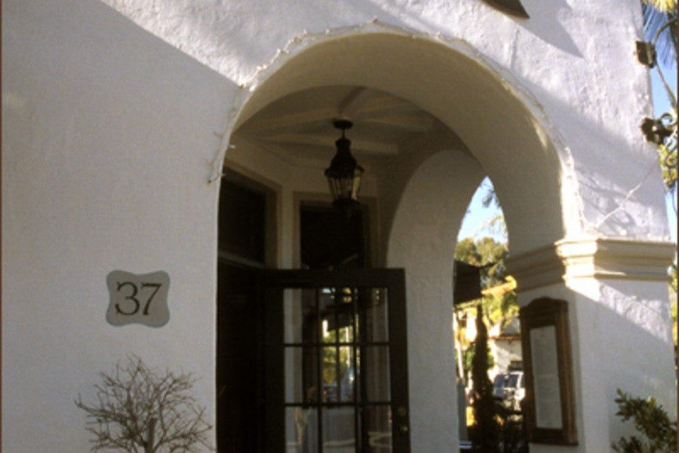 Ca'Dario: Santa Barbara Restaurants Review - 10Best Experts and Tourist Reviews