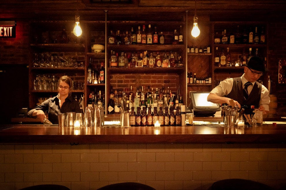 Local Expert Restaurant Recommendations