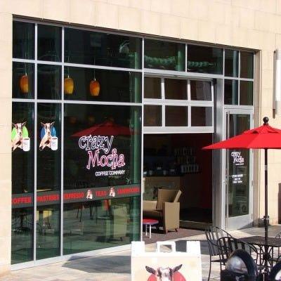 Best Family Restaurants Downtown Atlanta