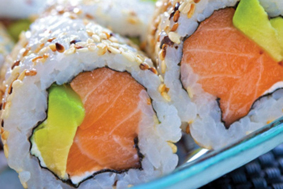 Origami Sushi Tampa Restaurants Review 10best Experts And Tourist