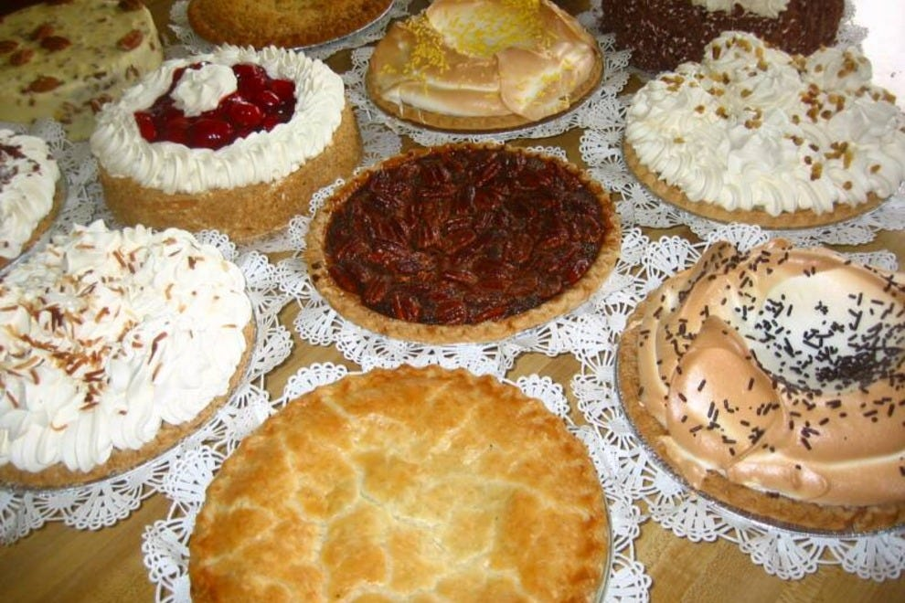 House Of Pies Houston Restaurants Review 10best Experts