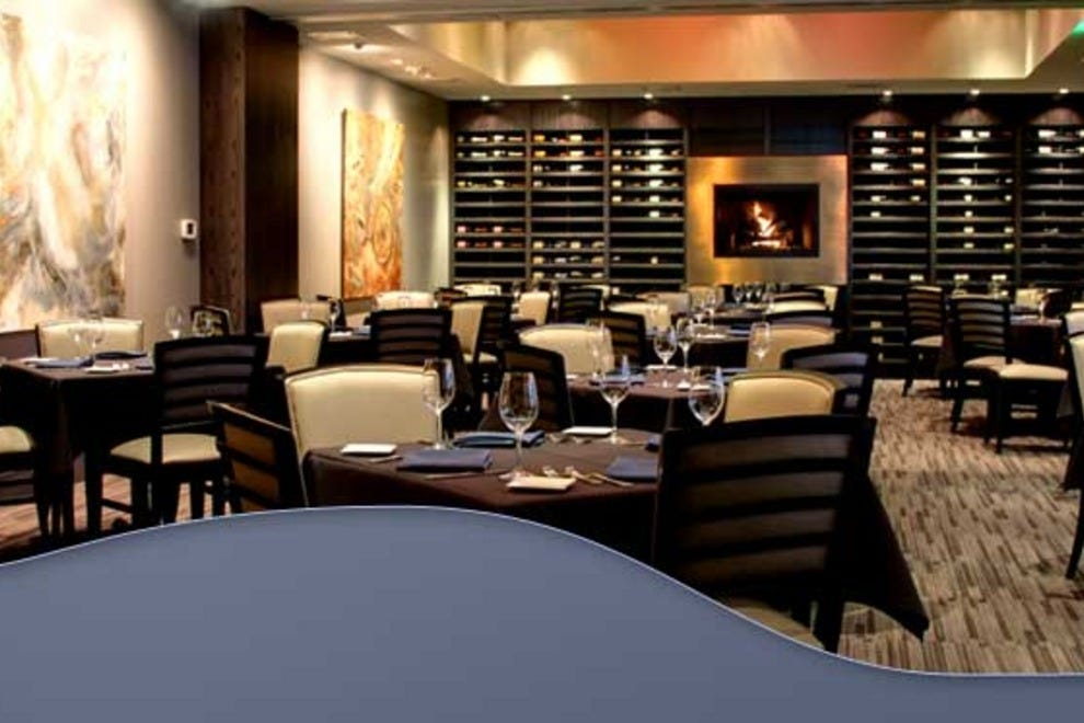 Masraff s houston restaurants review best experts and