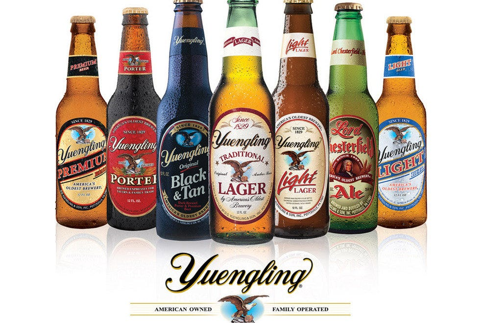 Yuengling Brewing Co