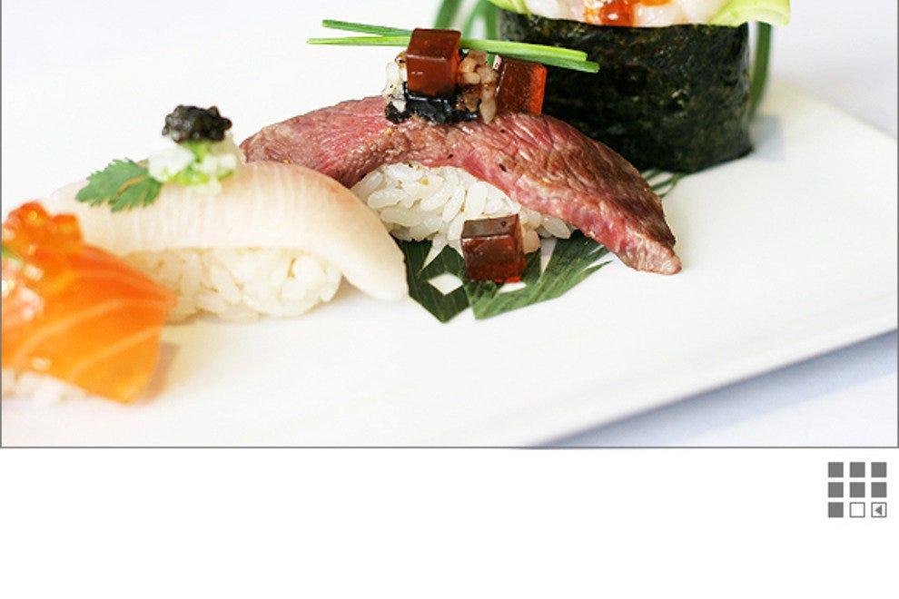 Dinings London Restaurants Review