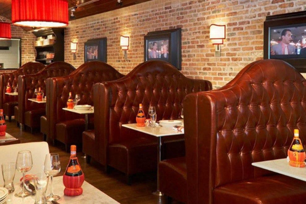 Vic Angelo S Delray Beach Boca Raton Restaurants Review
