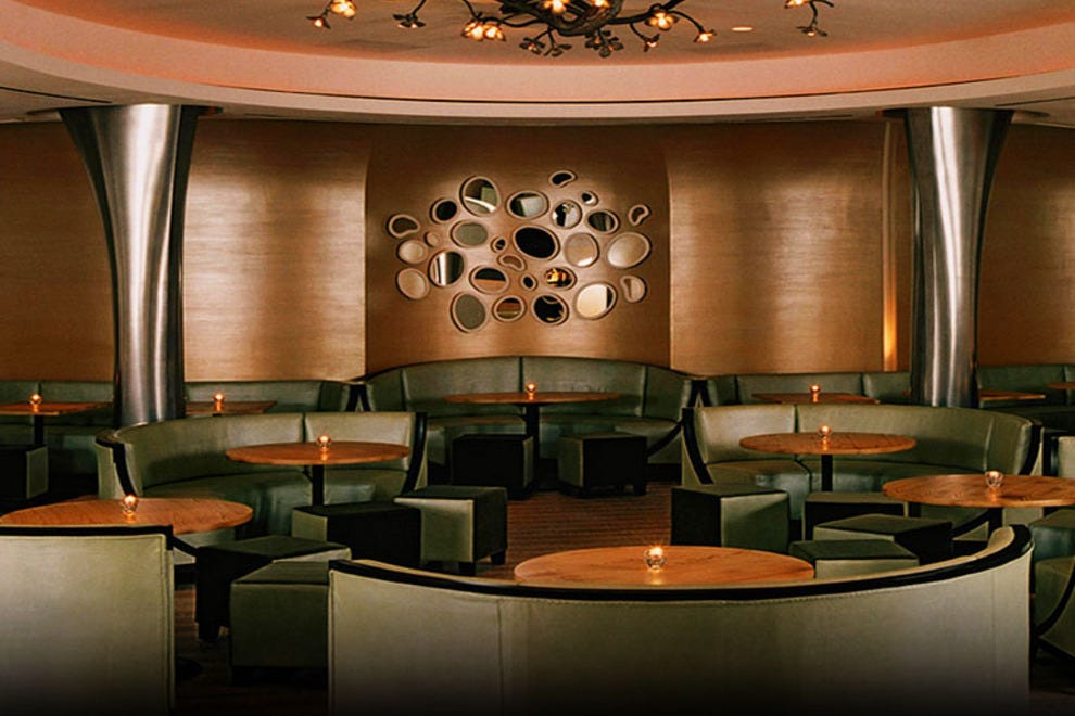 Nobu london restaurants review 10best experts and for 14th avenue salon albany oregon