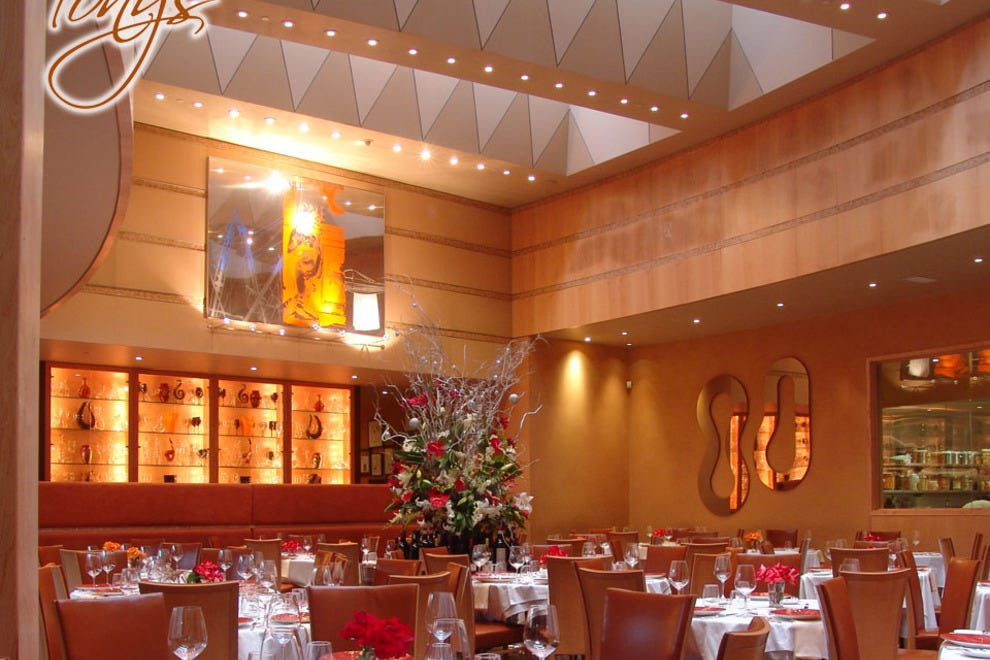 Best Houston Midtown Restaurants